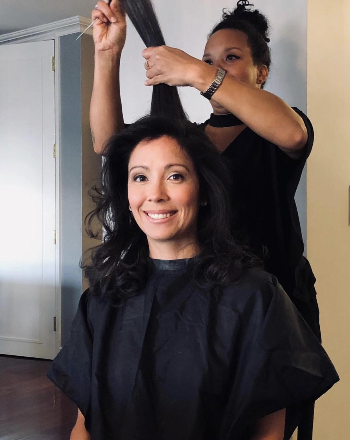 My Tips for Getting Ready for a TV Appearance